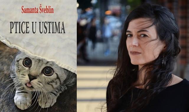 Samanta Šveblin - Ptice u ustima