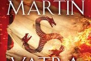 ''Vatra i krv'' Džordža R.R. Martina stiže 01. aprila