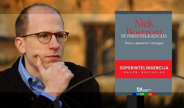 Nik Bostrom - Superinteligencija