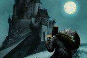 Gete institut: Promocija priča E.T.A. Hofmana u stripu