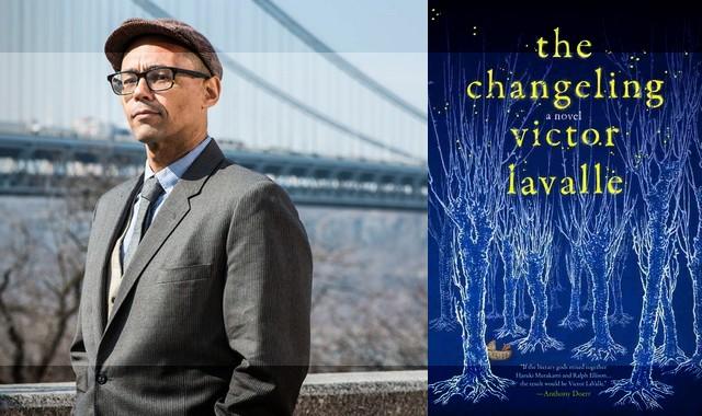 The Changeling - Viktor Laval