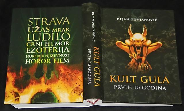 Dejan Ognjanović - Kult Gula