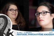 Tribina: ''Savremena feministička fantastika''