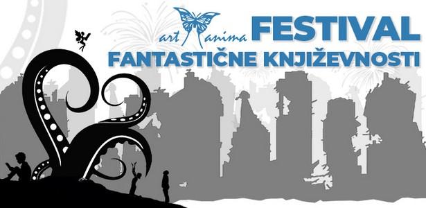 Festival fantastične književnosti ART-ANIMA