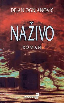 Naživo - prvo izdanje romana