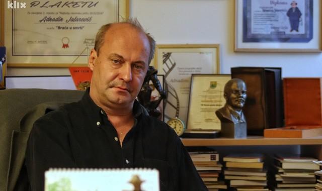 Adnadin Jašarević