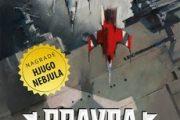 Nagrađivani SF roman PRAVDA POMOĆNIKA En Leki