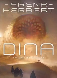 Dina - Frenk Herbert