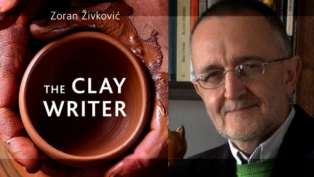 The Clay Writer - Zoran Živković