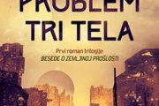 Stigao prevod SF hita PROBLEM TRI TELA Lijua Cisina