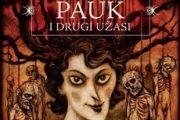 PAUK I DRUGI UŽASI - zbirka priča Hansa Hajnca Eversa