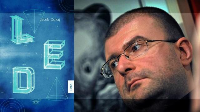 Jacek Dukaj - Led (2. deo)