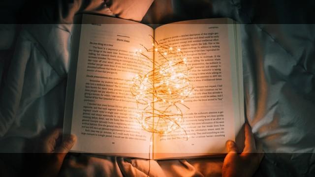 Priče mogu da imaju izuzetnu moć