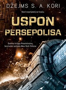 Uspon Persepolisa - Džejms S.A. Kori