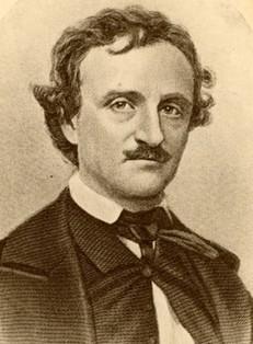 Edgar Alan Po - Čitač