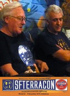SFTerraCon 2 - Svetislav Filipović Filip i Tihomir Jovanović Tika