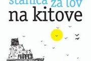 Miki Šepard - STANICA ZA LOV NA KITOVE