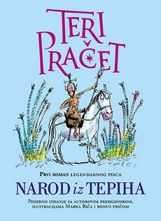 Narod iz Tepiha - Teri Pračet