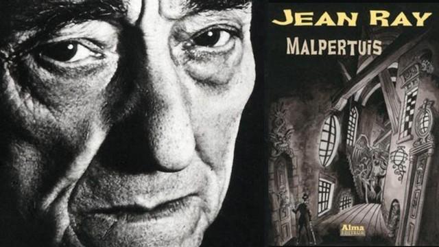 Žan Rej - Malpertuis