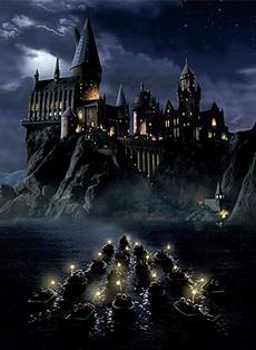 Noć knjiga o Hariju Poteru