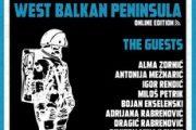 Fantastika na Zapadnom Balkanu - tema onlajn panela