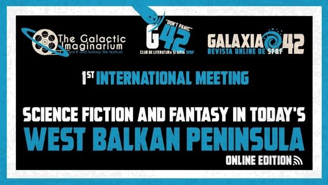 Fantastika na Zapadnom Balkanu