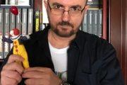 Goran Skrobonja za RTS o žanrovskoj književnosti i pandemiji