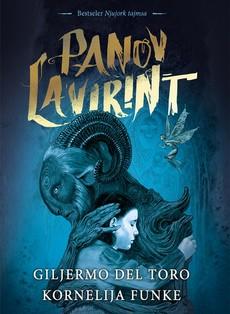 Panov lavirint - Giljermo del Toro i Kornelija Funke