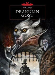 Drakulin gost - Brem Stoker