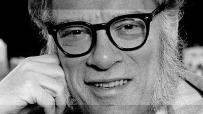 PRVI VEK DOBROG DOKTORA ZA ROBOTE - Tekst Ilije Bakića povodom stogodišnjice od rođenja Isaka Asimova