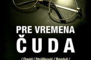PRE VREMENA ČUDA - antologija priča inspirisanih Pekićem