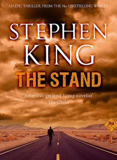 Uporište - Stiven King