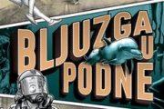 BLJUZGA U PODNE - nova zbirka priča Predraga Ličine