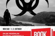 Onlajn tribina ''Naučna fantastika i pandemija'' na Book Talk-u