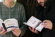O knjigama BEDEM izdavaštva na Makartovom sajmu