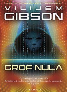 Grof Nula - Vilijem Gibson