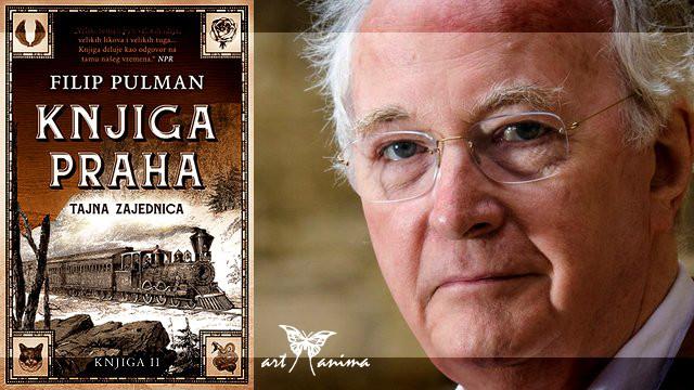 TAJNA ZAJEDDNICA - Filip Pulman