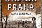 TAJNA ZAJEDNICA - novi roman Filipa Pulmana