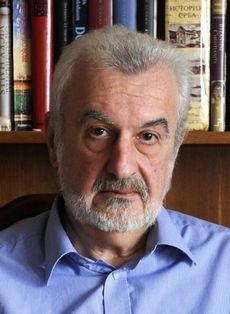 Radoslav Petković