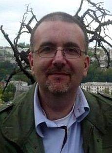 Vladimir Kolarić