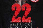 Antologija američke horor priče u izdanju Tanesija