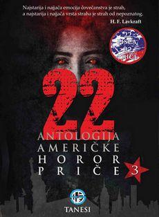 Antologija američke horor priče