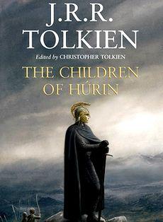 tri velike Tolkinove priče