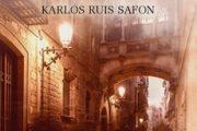 Poslednja knjiga Karlosa Ruisa Safona GRAD OD PARE posvećena čitaocima