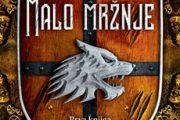 MALO MRŽNJE - novi roman Džoa Aberkrombija