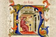 OD MRAČNE ŠUME DO RAJA audio-knjiga posvećena Danteovom jubileju