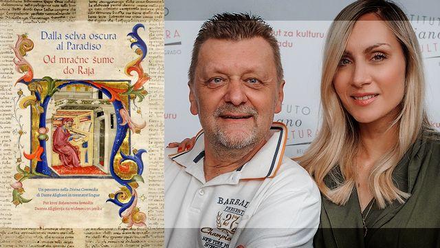 Od mračne šume do Raja - Dragan Vujić Vujke i Jelena Gavrilović
