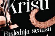 POSLEDNJA SEANSA - zbirka strašnih priča Agate Kristi