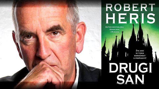 Drugi san - Robert Heris