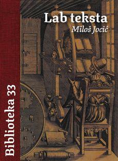 Lab teksta - Miloš Jocić